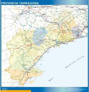 tarragona provincia