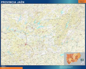 provincia jaen
